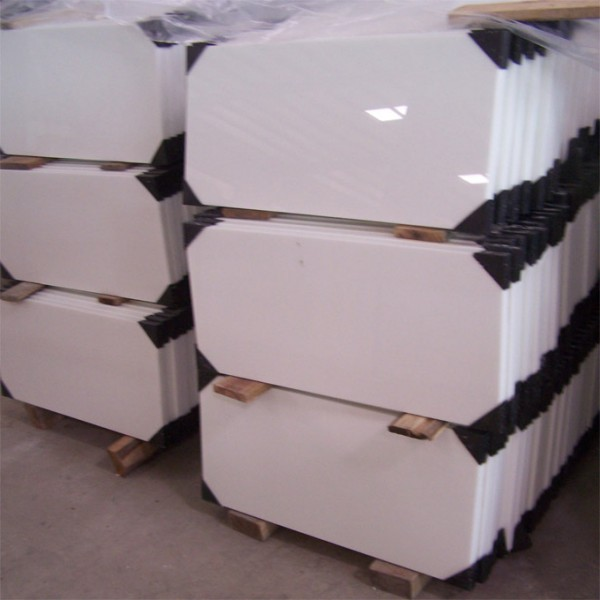 Why choose artificial marble � crystallized glass ?